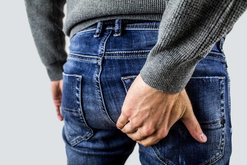 Problem med prostata