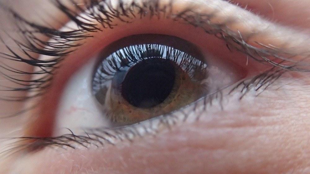 Grå starr orsakar försämrad syn